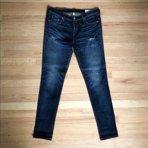 rag & bone Skinny Jeans in Sheffield